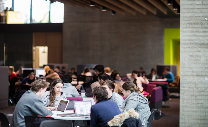 Oxford Brookes reaches all-time high in National Student Survey