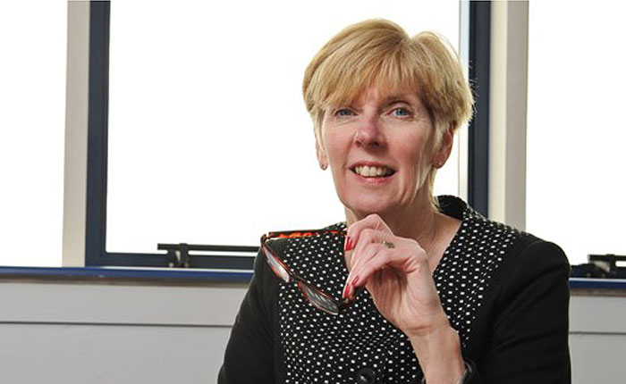 Sue Holmes announced as Chair of the Association for Directors of Estate