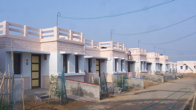 Low Carbon Building Group leads new United Nations research project on mainstreaming sustainable social housing in India