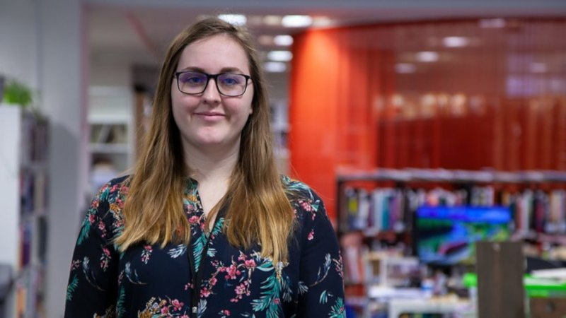 National Apprentice Week 2020: How one student overcame health challenges to succeed on an Oxford Brookes University Architect Apprenticeship Degree