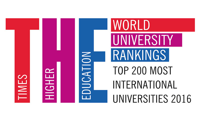 Oxford Brookes named as one of the world's most international universities