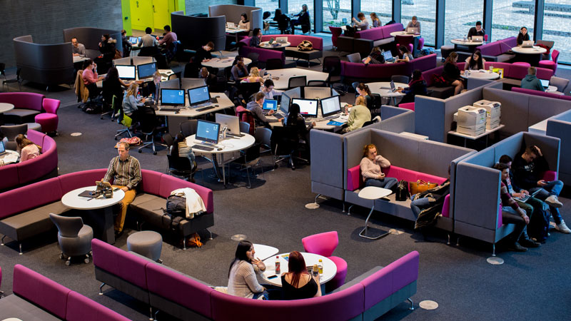 Oxford Brookes increases number of top 20 ranked subjects in latest university guide
