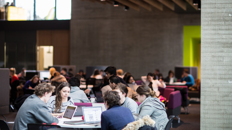 UPP and Student Hubs launch One Community Forum in collaboration with Oxford Brookes