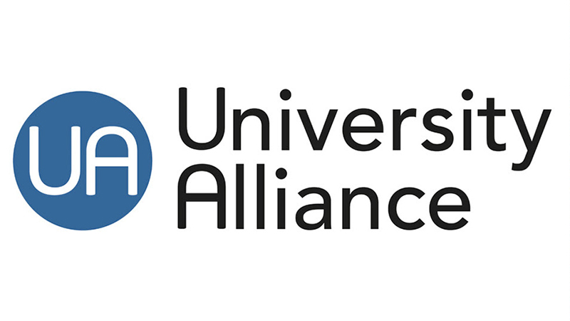 New leadership team for the University Alliance takes office with Professor Alistair Fitt as Deputy Chair
