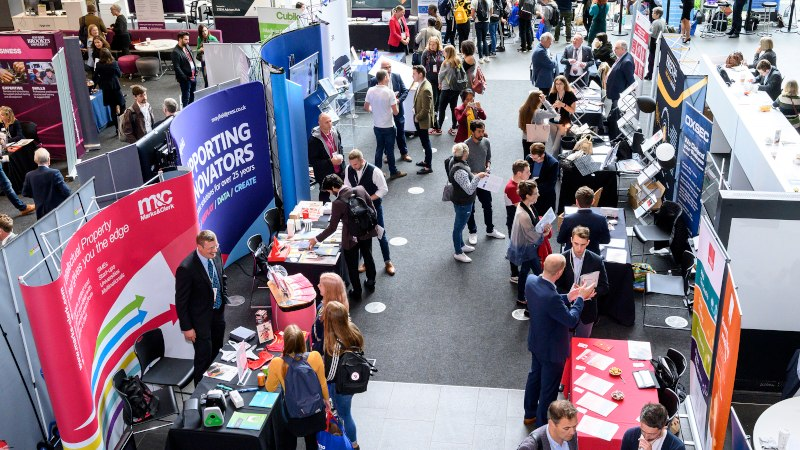 Venturefest 2019 proves it takes a village to raise an entrepreneur