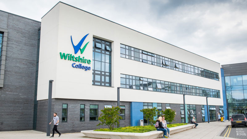 New partnership between Oxford Brookes and Wiltshire College announced