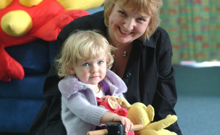 Oxford Brookes Day Nursery awarded Outstanding after recent Ofsted inspection