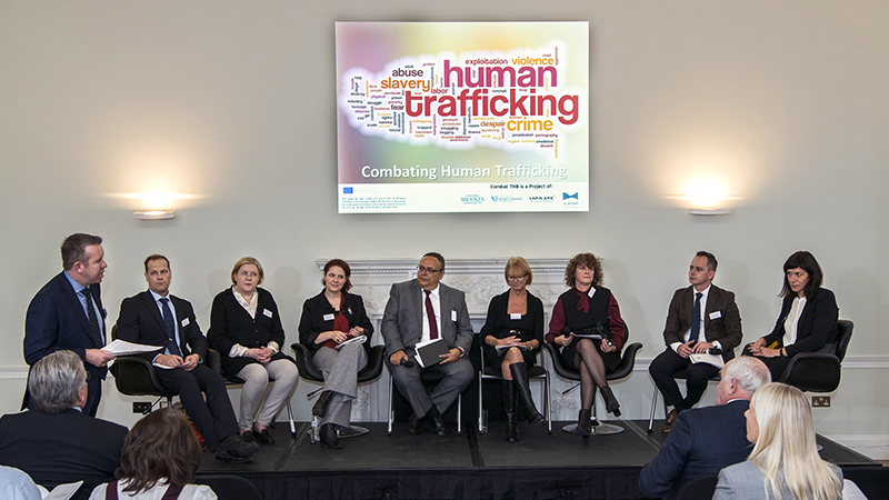 COMBAT project aims to tackle hotel industry's role in human trafficking