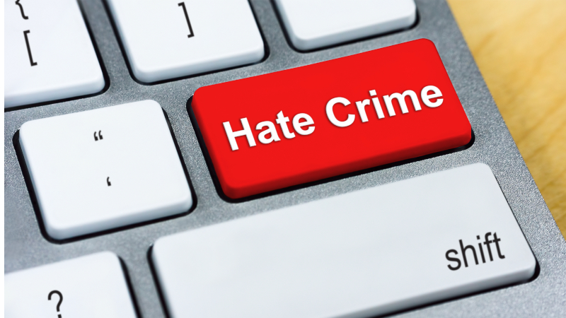 Oxford Brookes University to host conference by the Law Commission on Hate Crime as potential reforms for England and Wales are reviewed