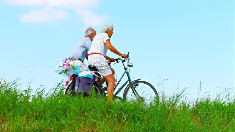 Oxford Brookes experts mark World Health Organisation's Decade of Healthy Ageing with month-long programme of events