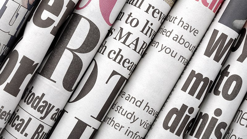 Oxford Brookes in the news – coverage in June 2019