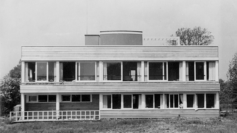Exploring the influence of pioneering women architects