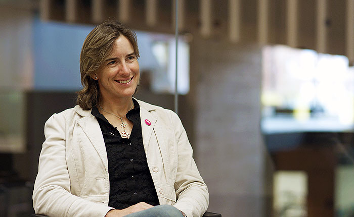 Dr Katherine Grainger CBE to become Oxford Brookes' next Chancellor