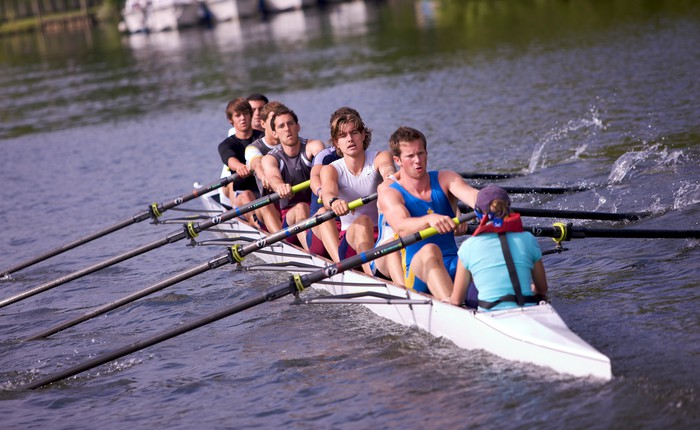 mens rowing