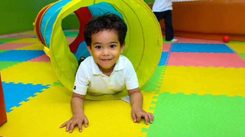Sustainable funding needed to provide nursery places