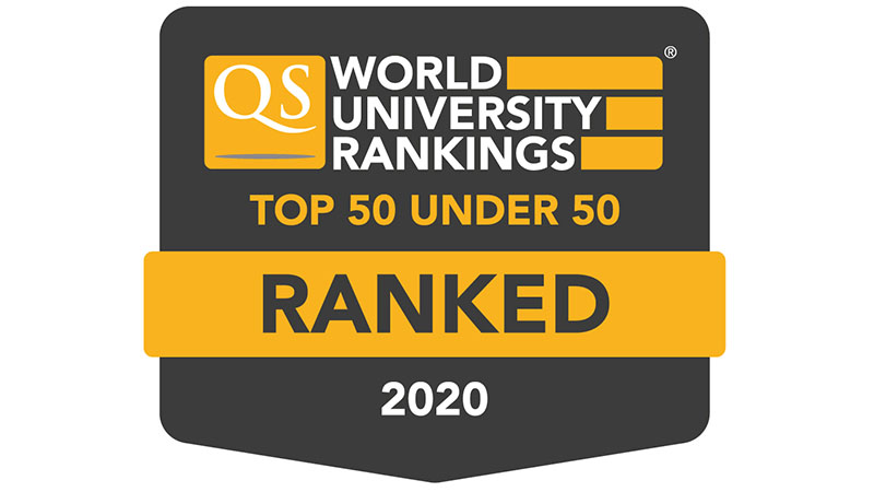Oxford Brookes remains the UK's number one university under 50 years old