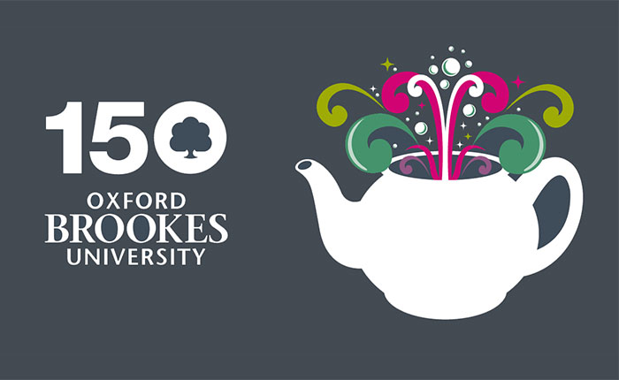 Brookes Tea launch