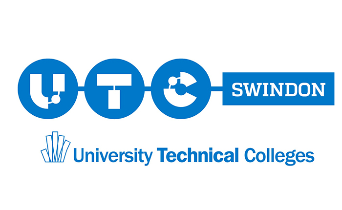 UTC Swindon logo