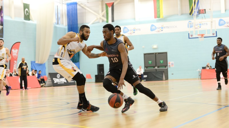 Brookes Basketball-credit Mansoor Ahmed