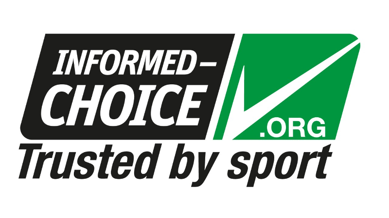 Informed Choice Banner