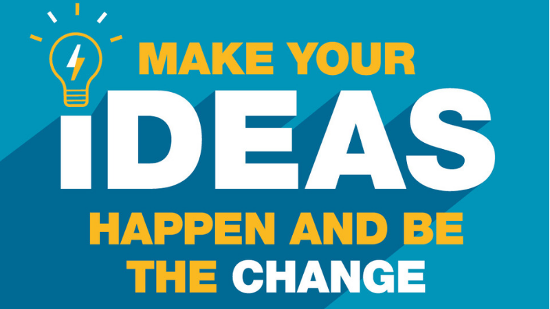 Hear the winning ideas from our Ideas Change the World Competition