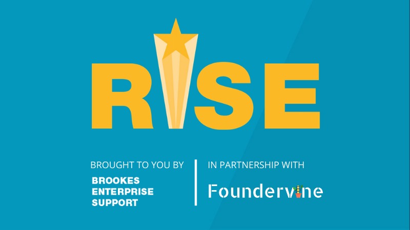 Introducing Rise - The New Programme Changing the Face of Entrepreneurship