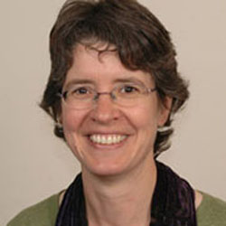 Professor Lucy Vickers