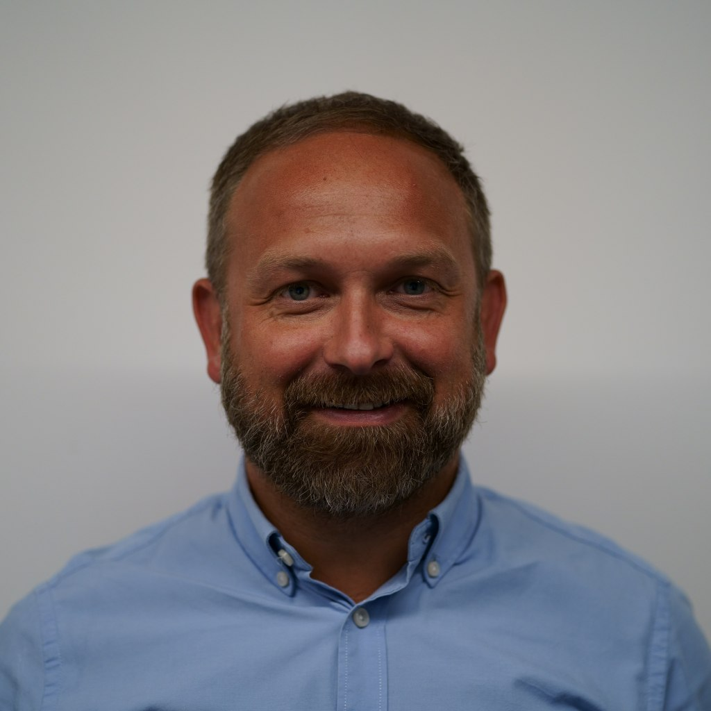 Greg Kapuscinski