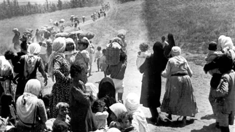 OLS 18-19 - Perspectives on the Nakba