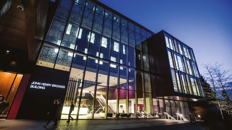 7th Annual CIPD and Oxford Brookes Postgraduate HR Research Conference
