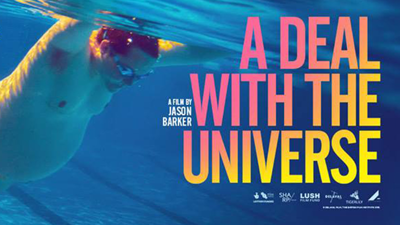 Documentary screening: A deal with the universe