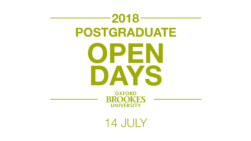 Business School Postgraduate Open Day - 14 Jul