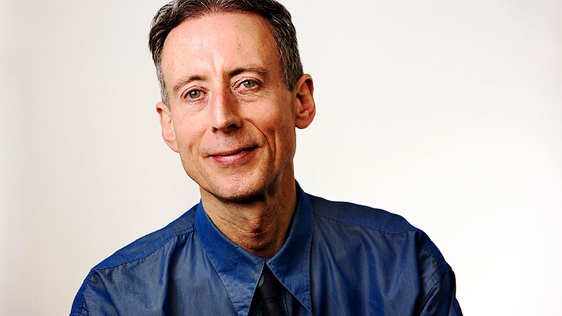 Peter Tatchell: The international community has failed Syria