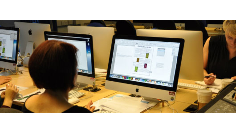 InDesign for Beginners - Aug
