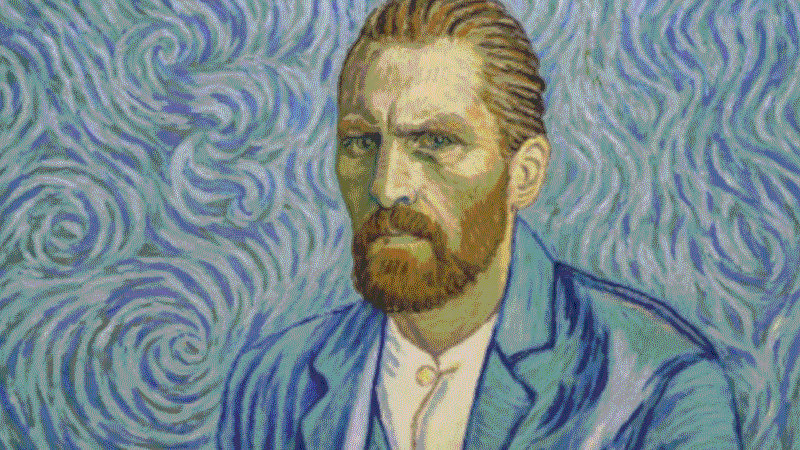 Screening and panel discussion: Loving Vincent
