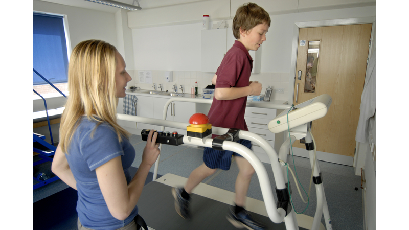 Is Exercise Medicine? The Role of Exercise Science in Paediatrics