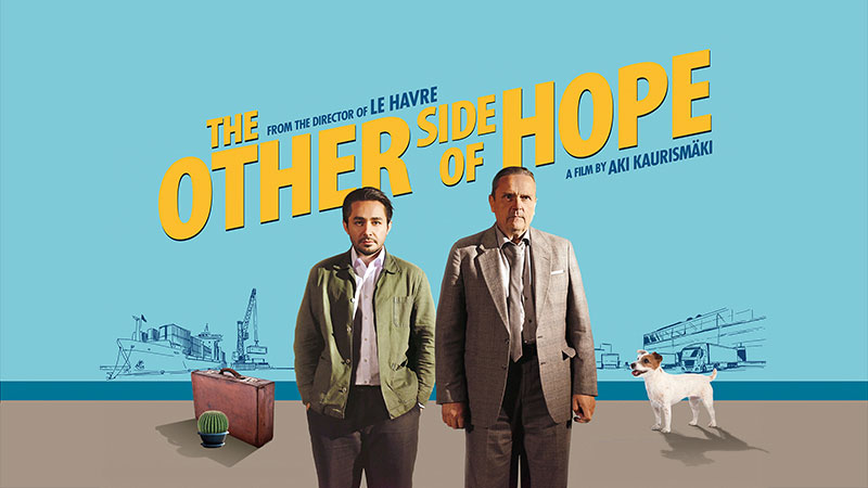 Screening: The Other Side of Hope
