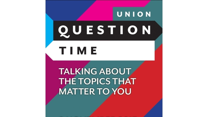 Union Question Time: The Challenges Students Face In Mid-Brexit Britain