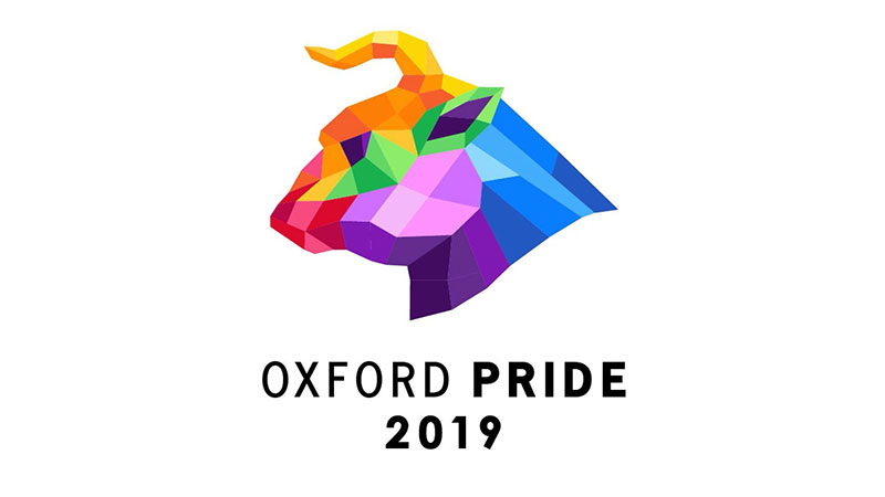 Oxford Pride Symposium: Looking Back, Being Present, Reaching Forward