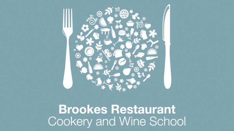 Brookes Restaurant Events '17-18
