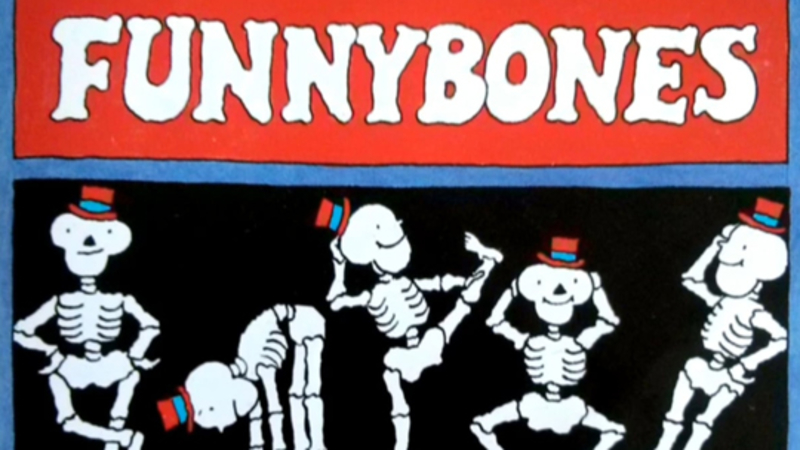How Dead Are the Dead in Funnybones?