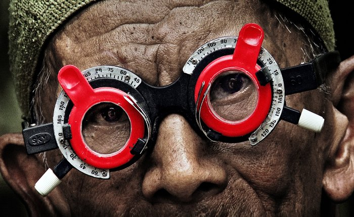 Oxford Brookes Documentary Club: The Look of Silence