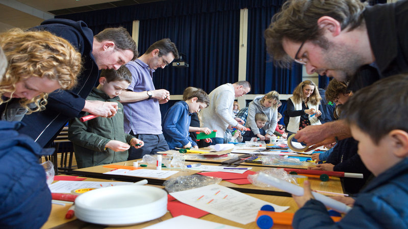 Brookes Science Bazaar 2016