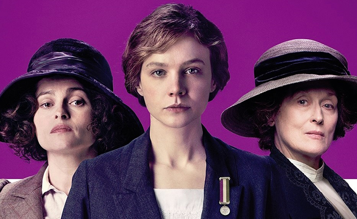 Oxford Human Rights Festival screening: Suffragette