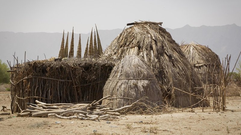 Indigenous Tents and Shelters: From African Domes to Polar Cones