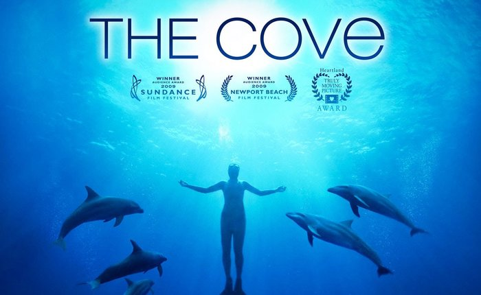 Oxford Brookes Documentary Club: The Cove