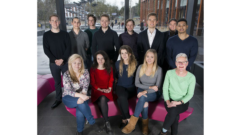 Oxford Brookes Business Plan Competition 2016
