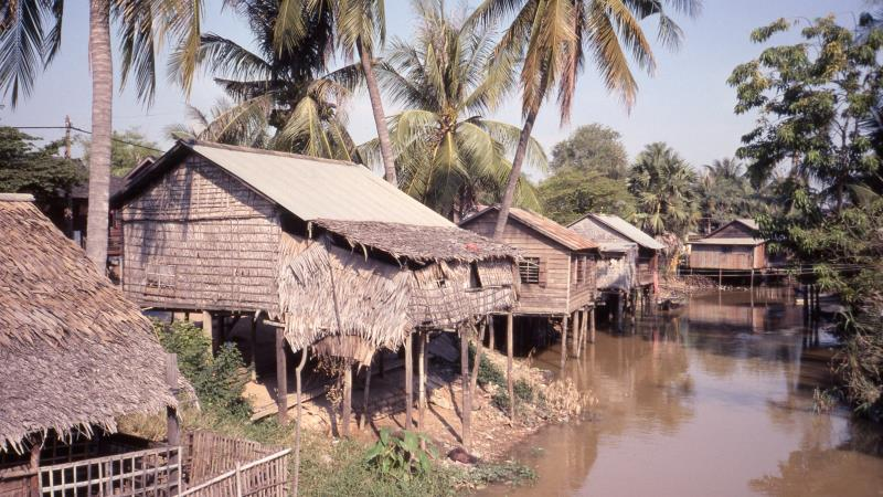 Vernacular architecture research image
