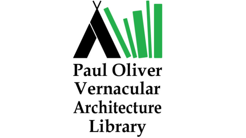 Expert's work on vernacular architecture arrives in library's Special Collections