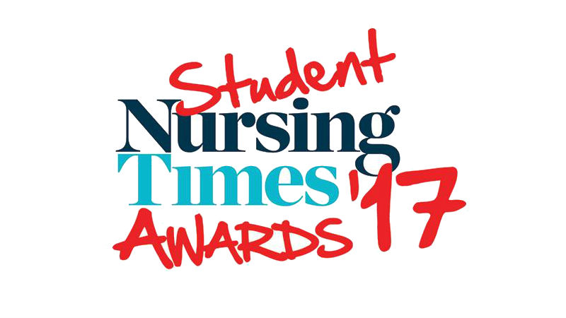 Student Nursing Times Awards 2017